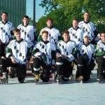 Die 2. Mannschaft der 99ers